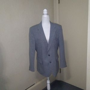 Men's Levi's Action Gray Suit Jacket